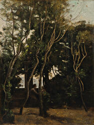 Jean-Baptiste Camille Corot (French, 1796-1875)
