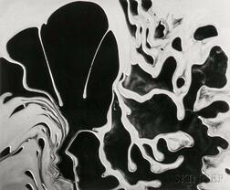 Brett Weston (American, 1911-1993)      Abstraction