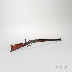 Winchester Model 1886 Takedown Deluxe Rifle