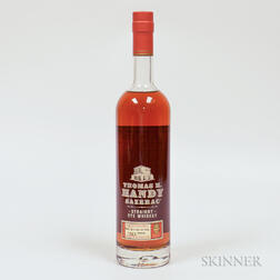 Buffalo Trace Antique Collection Thomas H Handy Sazerac Rye, 1 750ml bottle