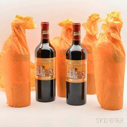 Chateau Ducru Beaucaillou 2010, 6 bottles