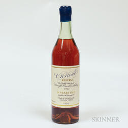 AH Hirsch Reserve 16 Years Old, 1 750ml bottle