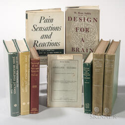 Brain Science and Physiology, Eight Titles in Ten Volumes.