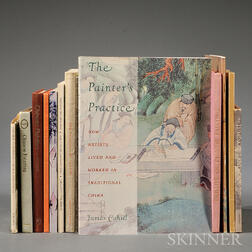 Fourteen Books on Chinese Painting