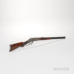 Winchester Model 1873 Deluxe Rifle