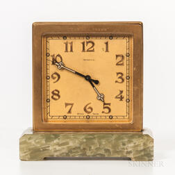 Tiffany Desk Clock