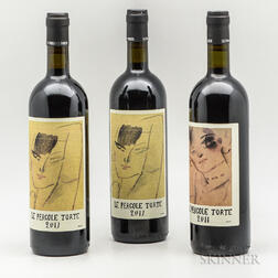 Montevertine Le Pergole Torte, 3 bottles