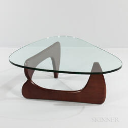 Isamu Noguchi for Herman Miller Model IM-50 Cocktail Table