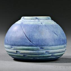 Newcomb Pottery Decorated Vase