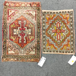 Two Turkish Mats