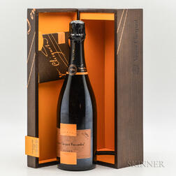 Veuve Clicquot Cave Privee Rose 1989, 1 bottle (pc)