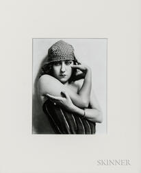 Nickolas Muray (Hungarian/American, 1892-1965)      Nickolas Muray  /A Portfolio of Twelve Photographs
