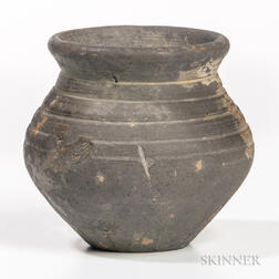 Anyoung Pottery Jar