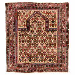 Marasali Prayer Rug