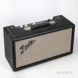 Fender Reverb Unit, 1966