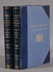 (British Colonial History), Curzon, Lord George Nathaniel