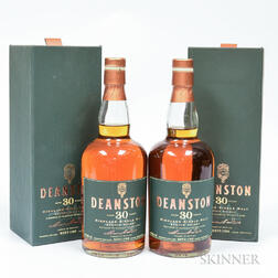 Deanston 30 Years Old, 2 750ml bottles (oc)