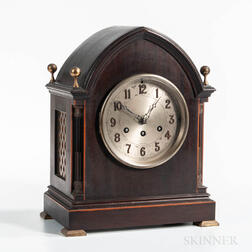 Herschede Westminster Chime Bracket Clock