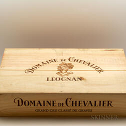 Domaine Chevalier 2012, 6 bottles (owc)