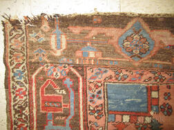 Karadja Carpet