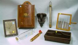 Group of Assorted Country and Domestic Items