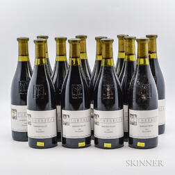 Torbreck The Descendant Shiraz, 12 bottles1 magnum