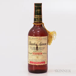 Bourbon Supreme, 1 4/5 quart bottle