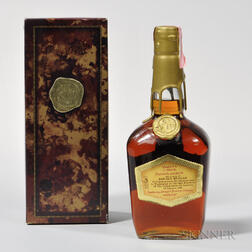 Makers Mark, 1 750ml bottle (oc)