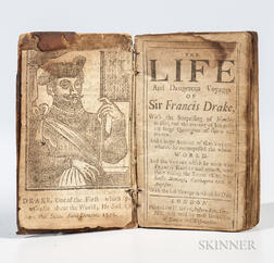 The Life and Dangerous Voyages of Sir Francis Drake.