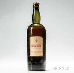 Extra Superior Highland Whisky of Very Great Age, 1 25oz bottle