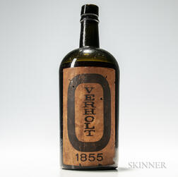 Overholt 1855, 1 bottle