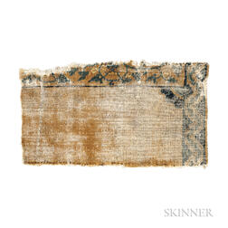 Early Rug Fragment