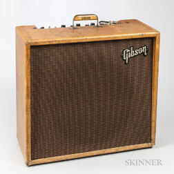 Gibson GA-77RV Vanguard Amplifier