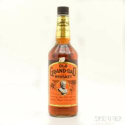 Old Grand Dad, 1 750ml bottle
