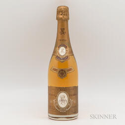 Louis Roederer Cristal 1990, 1 bottle