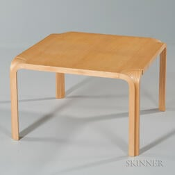 Alvar Aalto Coffee Table