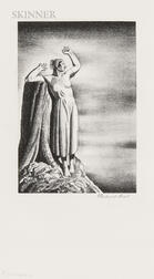 Rockwell Kent (American, 1882-1971)      Farewell