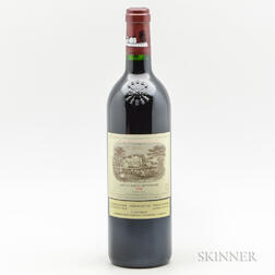 Chateau Lafite Rothschild 1998, 1 bottle