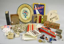 Group of Miscellaneous Collectibles