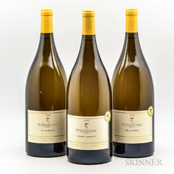 Mixed Peter Michael Magnums, 3 magnums