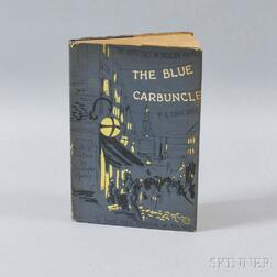 Sir Arthur Conan Doyle's The Adventure of the Blue Carbuncle