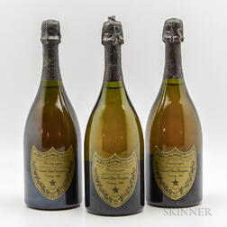 Moet & Chandon Dom Perignon 1988, 3 bottles
