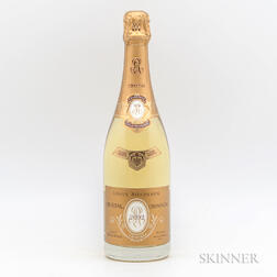 Louis Roederer Cristal 2002, 1 bottle