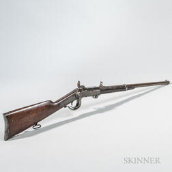 Burnside 5th Model Carbine