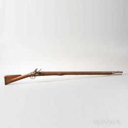 Japanese-made Miroku Reproduction British Pattern 1769 Short Land Musket