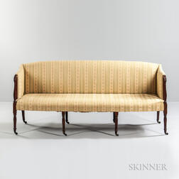 Federal Upholstered Sofa
