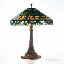 Duffner & Kimberly Table Lamp