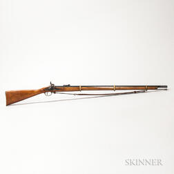 Euroarms Reproduction Pattern 1853 Enfield Rifle
