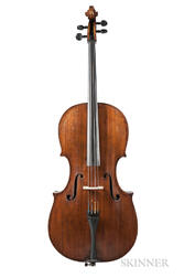 German Violoncello