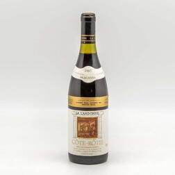 Guigal La Landonne 1985, 1 bottle
